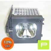 Hitachi UX21517 Lamp & Housing
