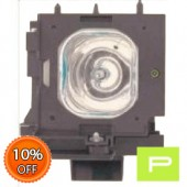 Hitachi UX25951 Lamp & Housing