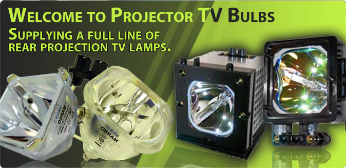 Projector TV Bulbs